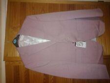 Zara Viscose Blazer Plus Size Coats & Jackets for Women