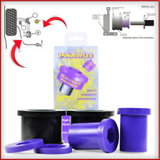 Kit 2 Silent Block Boccole Posteriore Braccio Anteriore Mini R50 52 53 Powerflex