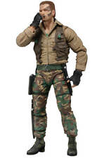 Predator Schwarzenegger Jungle Extraction Dutch Actionfigur Neca 18cm