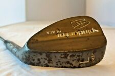 Skymax Spin Doctor Black 60 degree Rusty Lob Wedge Golf Club #1398