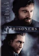 Prisoners 0883929318636 With Hugh Jackman DVD Region 1