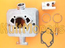 Simson Zylinder 50ccm S50 Motor M53 ALMOT Kolben Dichtung Ringe Kolben Neu