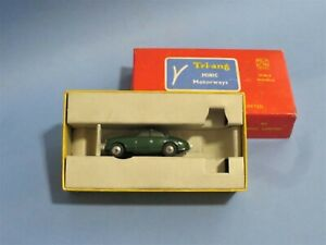 Triang Minic Motorways Jaguar.