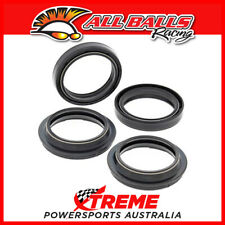 Ducati Hyperstrada 939 16 Fork Oil & Dust Wiper Seal Kit 43x55