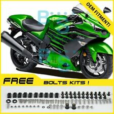 INJECTION Fairing Plastic Kit Fit Kawasaki ZX-14R Ninja 2012-2019 A15
