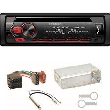 Pioneer DEH-S120UB Autoradio USB MP3 Einbauset für Seat Ibiza 6L Arosa Cordoba