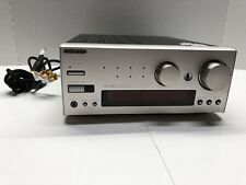 Onkyo R-805X 2 Channel WRAT Micro Stereo Receiver w/ Subwoofer Output