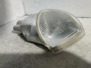 PEUGEOT 806 221 Front Left Fog Light 2001