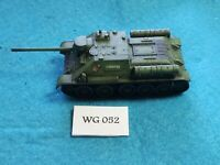 Wargames - 20mm WWII Russian SU85 Painted - WG52