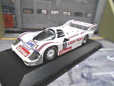 Porsche 956 K 200 M Norisring DRM 1984 #10 Winkelhock LIQUI MOL MINICHAMPS 1:43