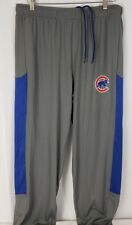 Brand New Men's Genuine Merchadise TX3 Cool Chicago Cubs Pants - Large