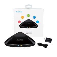 BroadLink RM Pro+ WiFi IR RF Remote Control Hub Amazon Alexa Google Home