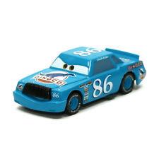 Mattel Disney Pixar Cars Dinoco Chick Hicks 1:55 Metal Diecast Toy Vehicle Loose