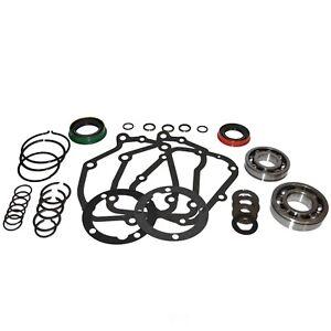 Manual Trans Bearing and Seal Overhaul Kit-Muncie USA Standard Gear ZMBK116