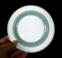 Beautiful Christofle Torsade Bread Plate