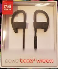 Beats by Dre Powerbeats 3 Wireless Up To 12 Hour Battery Life