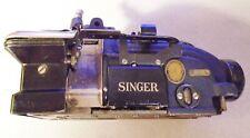 Vintage Centenial 1851-1951 Singer 246-3 Industrial Overlock Sewing Machine
