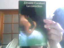 Zenaide Constant pour La correction
