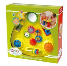 New Spark Create Imagine Learning Activity Table Toy Toddler 12 Months + Unisex
