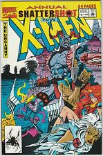 5 The Uncanny X-Men Marvel Comic Books Annual # 16 18 1996 '97 1998 Cyclops J194