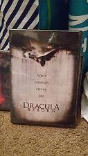 Dracula: Reborn (DVD, 2014) NEW