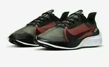 Nike Zoom Gravity Running Shoes BQ3202-005 Men's Size 10.5 Black University Red