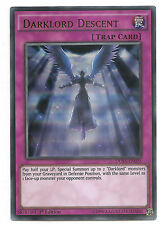 Darklord Descent DUSA-EN023 Ultra Rare Yu-Gi-Oh Card English 1st Edit Mint New