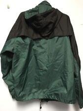 Tegra Size X L XL Black Green Sport Jacket