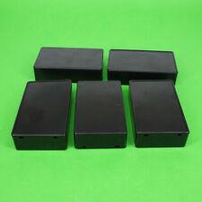 Z-20A Gehäuse Pult X 138mm Y 189mm Z 59mm Polystyrol schwarz Z20A