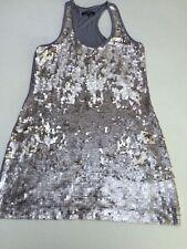 Sequin Textured Regular Size Tops & Shirts for Women