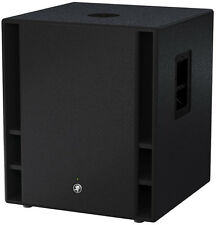 "Mackie Thump18S  1,200-Watt 18"" Powered Subwoofer"