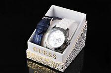 GUESS LADIES U0422L1  BOX  WATCH GREAT GIFT