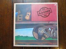 J.J. Cale - okie VINYL LP (country/folk/blues 1974)