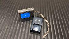 Canon PowerShot SD450 5.0MP Digital Camera - Silver