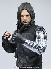 HOT FIGURE TOYS 1/6 Winter Soldier 2.0 Combat uniforms Lite version