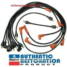 3-Q-69 date coded spark plug wires 70 MOPAR 383 440 GTX cuda super bee charger
