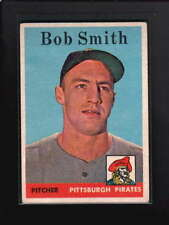 1958 TOPPS #226 BOB SMITH EX D5335