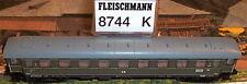 DR tren rápido lieg ewagen DR FLEISCHMANN 8744 NUEVO 1:160 N emb.orig HQ3 µ