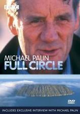 FULL CIRCLE WITH MICHAEL PALIN DVD  BBC DOCUMENTARY REGION 2 NEW SEALED FREEPOST