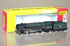 Minitrix N 203 KIT COSTRUITO BR 4-6-2 Britannia Classe LOCO 70013 Oliver