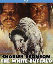 The White Buffalo [New Blu-ray]