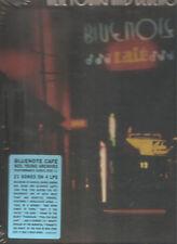 "NEIL YOUNG AND BLUENOTE CAFÉ ""Bluenote Café"" 4LP Box Set sealed numbered"