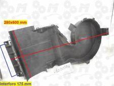 Coperchio stufa riscaldamento abitacolo, adattabile a: Ford Transit dal 10/1996-