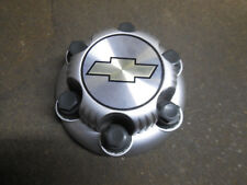 Chevrolet Tahoe Silverado 1500 Astro Suburban 6 OEM Wheel Center Cap 9596661