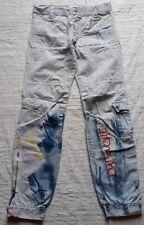 """Pantalon Femme Original """" BABOUCHE """" Taille 34"""
