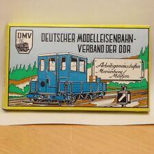 Emballages vides DMV Voitures de gang SKL Type de construction Belle prairie DR