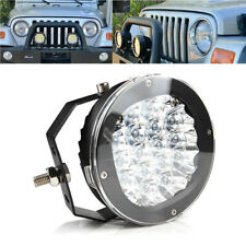 5 in 160W LED Work Light Spot Beam Driving Headlight Lamp offroad ATV Truck 4WD