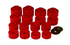 Body Mount Set PROTHANE 6-116 fits 2001 Ford Explorer Sport Trac
