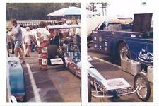 "1970s Drag Racing-Tom ""Mongoose"" McEwen-Top/Fuel Dragster-NHRA Summernationals"