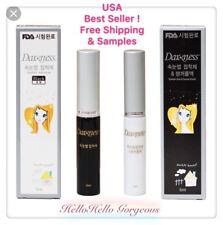 Darkness False eyelashes glue.(Buy 1 Get 1 Free) 2 Tubes ! US-Seller! + Samples.